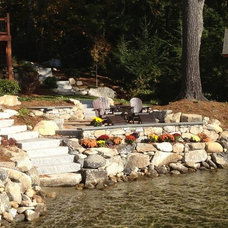 Landscape by Stephens Landscaping Professionals, LLC