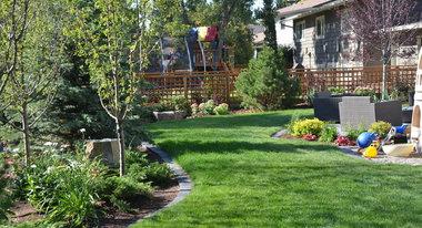 Landscape design calgary reviews for Landscape design calgary