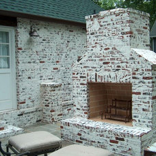 Landscape by ARNOLD Masonry and Landscape