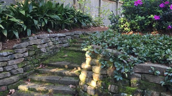 Landscape Design & Build | Randy Graves