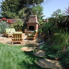 Landscape by Stout Design-Build
