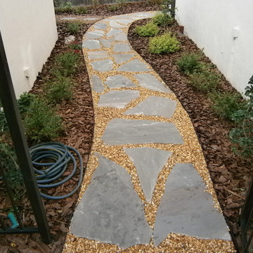 Landscape Design Florida Friendly Winter Park FL