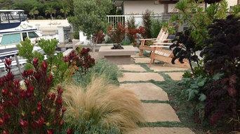 Landscape Design Private Residence
