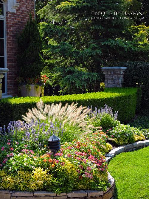 Oklahoma city landscape ideas designs remodels photos - Small backyard landscaping ideas ...