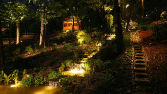 Landscape Lighting Ideas