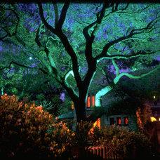 Traditional Landscape by Illuminations Lighting Design