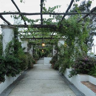Giardini Mediterranei Bridgeport Foto Idee Design