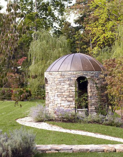 Garden folly for Garden folly designs
