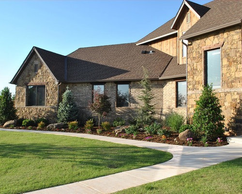 Best Small Oklahoma City Home Design Design Ideas