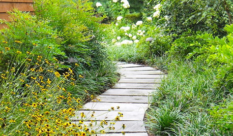 7 Ways to Design a Garden That Flows and Intrigues