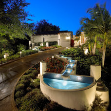 Eclectic Landscape by Garden View