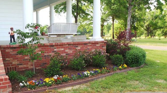 Best 15 Landscape Architects And Designers In Lindale Tx Houzz