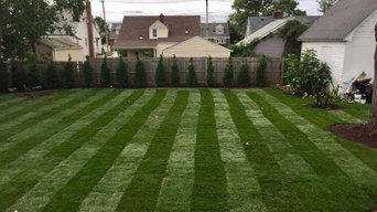 Landscaping Design Project Gallery