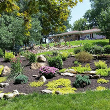 Deby's Landscaping