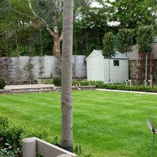 Contemporary Landscape by Lavin Landscape & Ground Maintenance