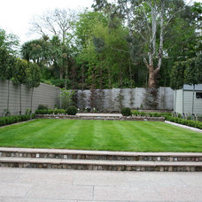 Contemporary Landscape by Lavin Landscape & Ground Maintenance