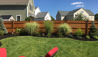 Landscaping Photos