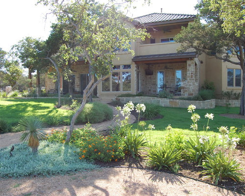 austin texas landscape design home design ideas pictures