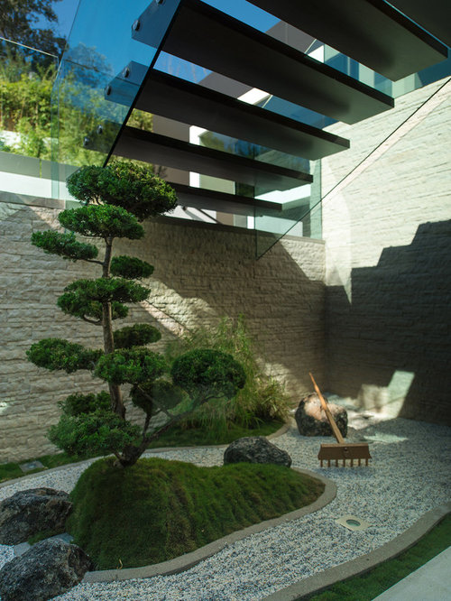 Japanese Bonsai Garden Ideas Pictures Remodel and Decor