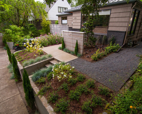 Small Front Yard Landscape Ideas Designs RemodelsPhotos