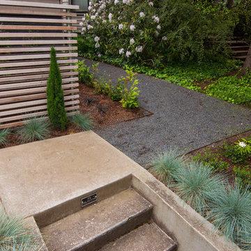 Laurelhurst Modern Garden