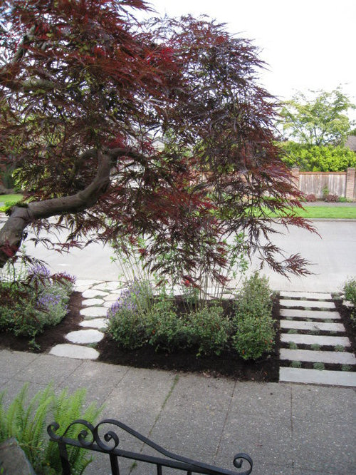 pacific northwest landscape design home design ideas