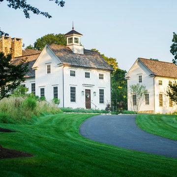 LaurelRock Company: High Meadow Farm