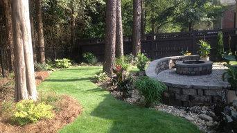 Lawn and Landscape Design