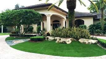 Lawn Projects - Various