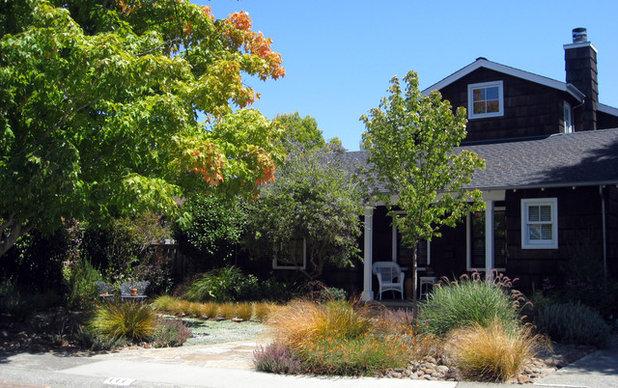 地中海 庭 by Dig Your Garden Landscape Design