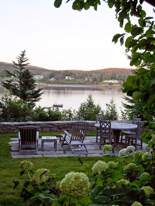 small patio landscaping ideas - Landscape Patio Ideas