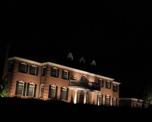 led landscape lighting cranbury nj