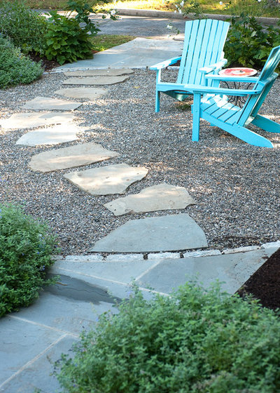 6 ways you can save on your garden renovation for Westover landscape design