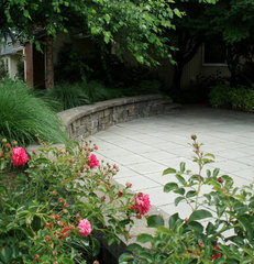 contemporary landscape by Garden Aesthetics