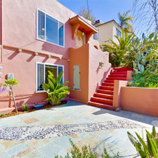 Eclectic Landscape by Gabhart Investments, Inc.