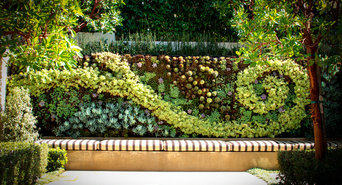 garden design with landscape contractors with blueberry plant from houzzcom - Landscape Contractors