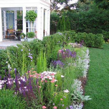 Long Island Garden