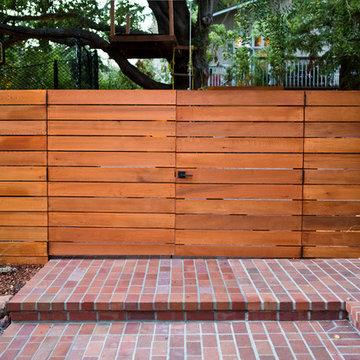 Los Altos Hills- Rustic Modern