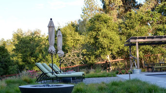 Los Altos Landscape Garden Design