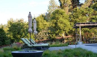 Los Altos Landscape Garden Design