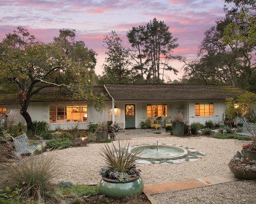Traditional Exterior Home Ideas & Design Photos   Houzz