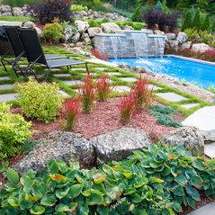 Landart beamsville on ca l0r 1b2 for Garden design grimsby