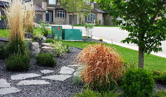 Low Maintenance Chestermere Landscaping