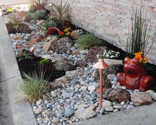 Best Low Water Garden Design Ideas Remodel Pictures Houzz