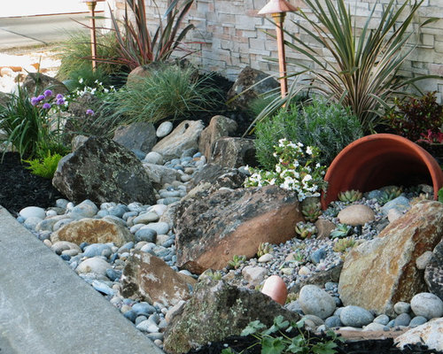Low Water Garden Design share this Elegant Home Design Photo In San Francisco
