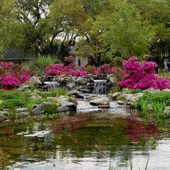 Island Garden Features Beaufort Sc Us 29902