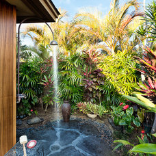 Tropical Landscape by Karen Ferrara, MBA, R(S) Hawaii Life Real Estate