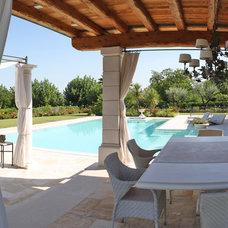 Mediterranean Landscape Luxury GardaLake Gardens Experience
