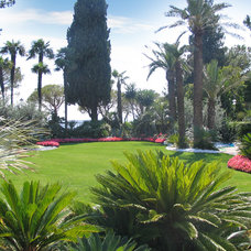 Tropical Landscape Luxury GardaLake Gardens Experience