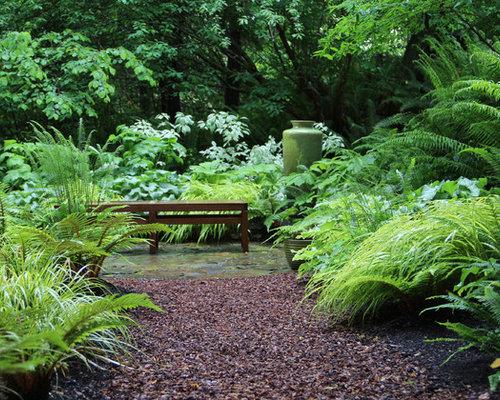 Woodland Garden | Houzz